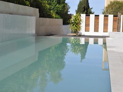 Photo for VILLA COLONIA SANT PERE - Villa for 6 people in Colonia de Sant Pere