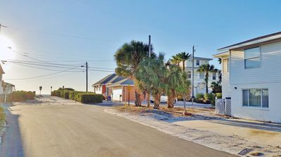 Photo for Anna Maria Island Beachside Vacation Rental Located Steps to Holmes Beach