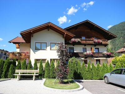 Photo for 1BR Apartment Vacation Rental in Thurmbach, Tyrol