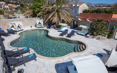 Photo for Exclusive Villa Dubrovnik
