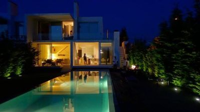 Photo for Superb Architect House Aldeia do Meco - 30 mins from Lisbon