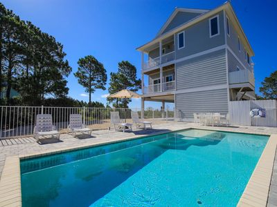 Prime 4Br House Vacation Rental In Cape San Blas Florida 1513909 Home Remodeling Inspirations Genioncuboardxyz
