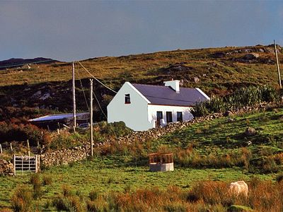 Photo for Renvyle, Co. Galway. Sleeps 5