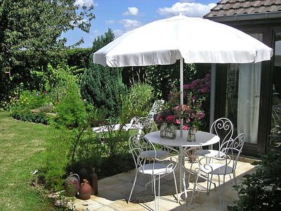 Photo for Vacation home La Tour in Thury Harcourt - 3 persons, 2 bedrooms