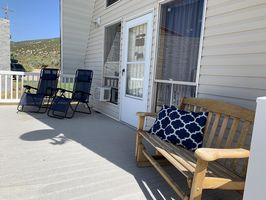 Photo for 2BR Chalet Vacation Rental in Laketown, Utah