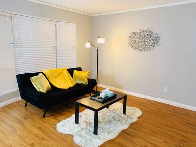 Photo for Bright Home | Galleria & Uptown + Free Amenities