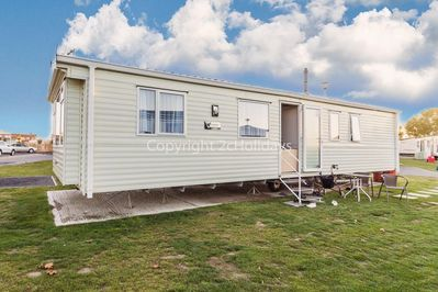 So many families have enjoyed a great break Seawick Holiday Park