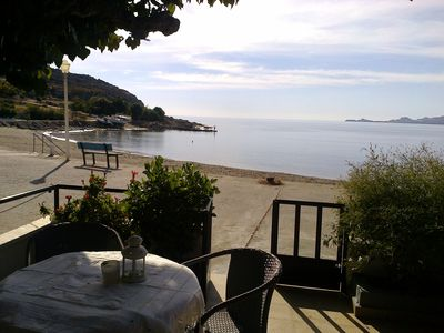 Photo for 3BR House Vacation Rental in Charaki, Egeo