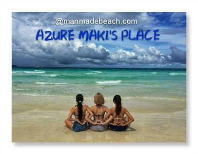 Photo for Azure Maki's Place - Urban Resort Condo Unit for Rent