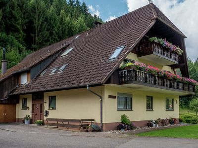 Photo for Nice apartment in the heart of the southern Black Forest with balcony