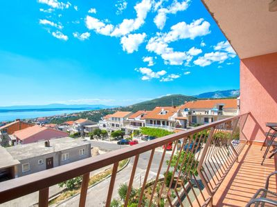 Photo for Apartments Luka (66091-A1) - Crikvenica