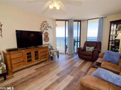 Photo for New to the Rental Market!! Beachfront! July Deals!!