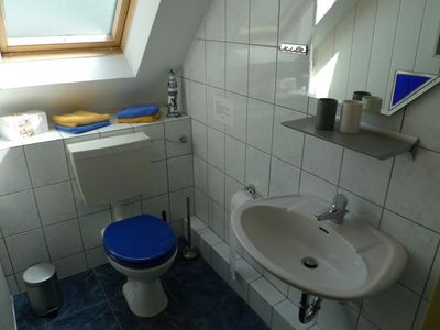 Photo for Apartment Mole in Norddeich - 2 persons, 1 bedrooms