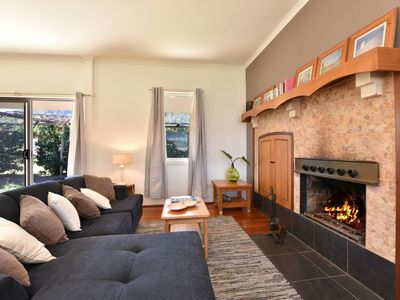 Photo for Somerville Wines Cottages - Serenity in the Vines