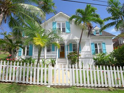 Photo for 4BR House Vacation Rental in Governor's Harbour, Central Eleuthera