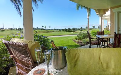 Photo for LATE DEALS! Fantastic 3/3 condo - amazing golf views. Updated, award winning