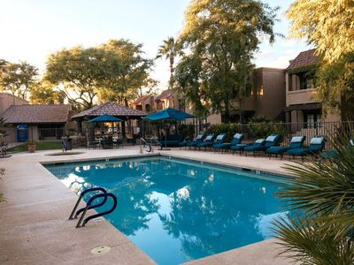 Photo for Paradise in Scottsdale - Hotel Style Amenities!