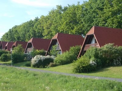 Photo for XL 5 Comfortable three-room holiday homes in a small holiday park