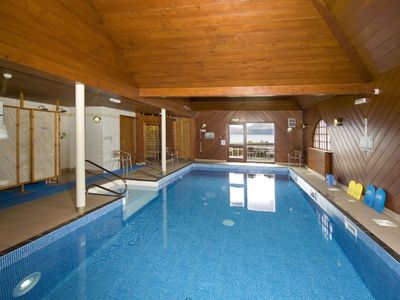 Photo for Waterfront Lodge 6 - sleeps 5 guests  in 2 bedrooms