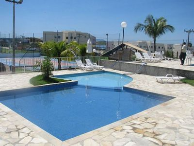 Photo for Best Value 2 bedroom / Condo with full club and Marina / Cabo Frio