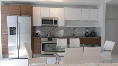 Photo for One-bedroom apt in the Upper East side of Miami