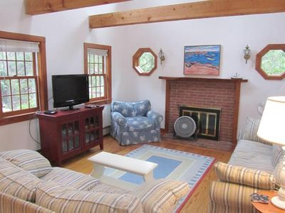 Photo for Unique Wellfleet Home- Close To Town & Beaches