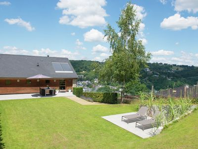 Photo for Luxury Apartment in Malmedy with Jacuzzi