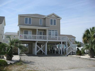Photo for Bright, spacious 4 BR home in Summer Place with ocean views and community pool