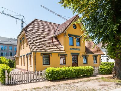 Photo for Apartment / app. for 4 guests with 55m² in Ostseebad Wustrow (119614)