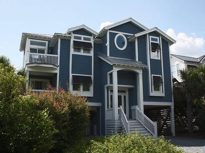 Photo for You 'n Sea: 4 Bed/3.5 Bath Dog-Friendly Home with 2 Master Suites