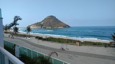 Photo for 2BR Apartment Vacation Rental in Recreio dos Bandeirantes, RJ