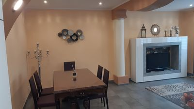 Photo for Vacation apartment LOFT in Nahbollenbach
