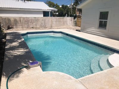 Photo for BRAND NEW POOL COMPLETED MAY 2019!!! NEWLY RENOVATED HOME