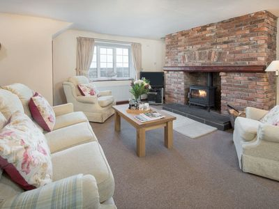 Photo for 2 bedroom accommodation in Dunstan, near Craster