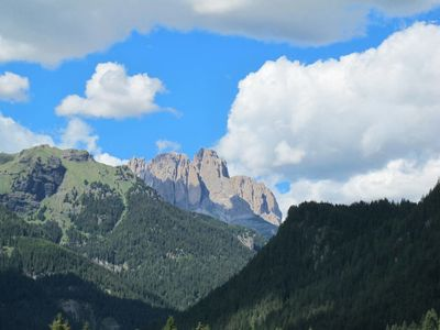 Photo for Vacation home Titol II (PFS475) in Pera di Fassa - 10 persons, 3 bedrooms