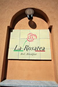 Photo for B&B La Rosatea Monreale Green Room with panoramic terrace