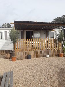 Photo for Mobil home Premium Marchese