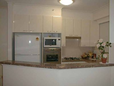 Photo for 2BR Apartment Vacation Rental in sydney, New South Wales