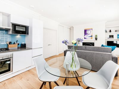 Photo for A STYLISH 1-BED IN SOHO #2