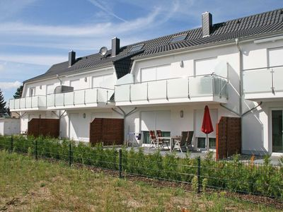 Photo for 2BR Apartment Vacation Rental in Thiessow