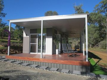 Squatters Rest, Tucabia, New South Wales, Australia