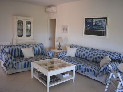 Photo for House Maga Circe - Sabaudia, relax a few steps from the sea