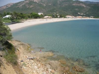 Photo for 1BR Apartment Vacation Rental in Coggia, Corse