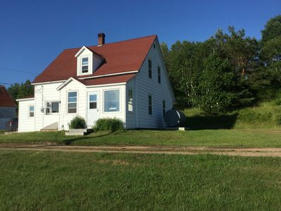 Photo for Serene farmhouse in the hills of western Cape Breton