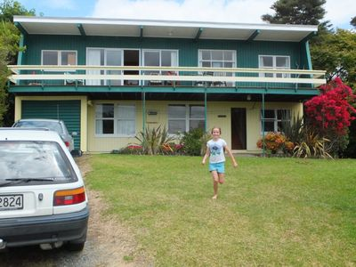 Photo for Algies Bay Holiday Home