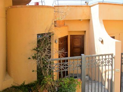 Photo for Vacation home Villetta Cetarola (SPL160) in Sperlonga - 6 persons, 2 bedrooms
