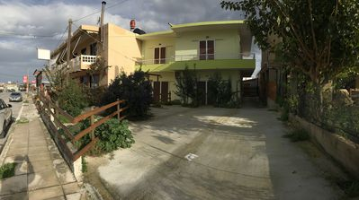 Photo for Vacation Home in Crete Near Beach, Shops and Town of Chania