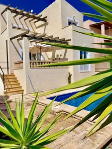 Photo for Villa Blanco - 4 Bed Family Villa With Private Pool, UK TV, and Unlimited WiFi