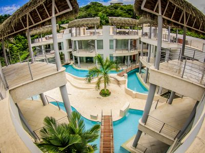 Photo for 28BR Resort Vacation Rental in Jaco, Puntarenas Province