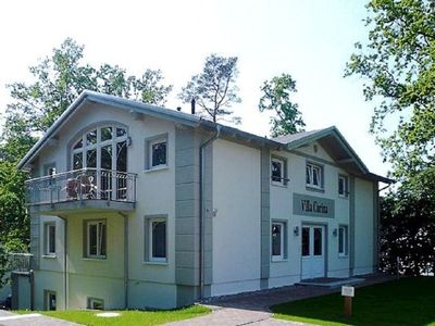 Photo for Apartment / app. for 4 guests with 60m² in Baabe Ostseebad (76194)